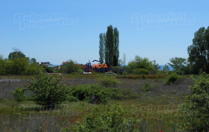 Land For Sale in Sozopol