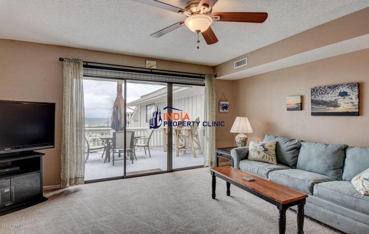 Condo for Sale in Carolina Beach