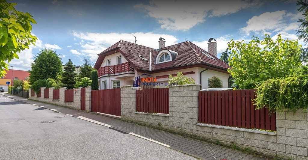 Family House for sale in Prague