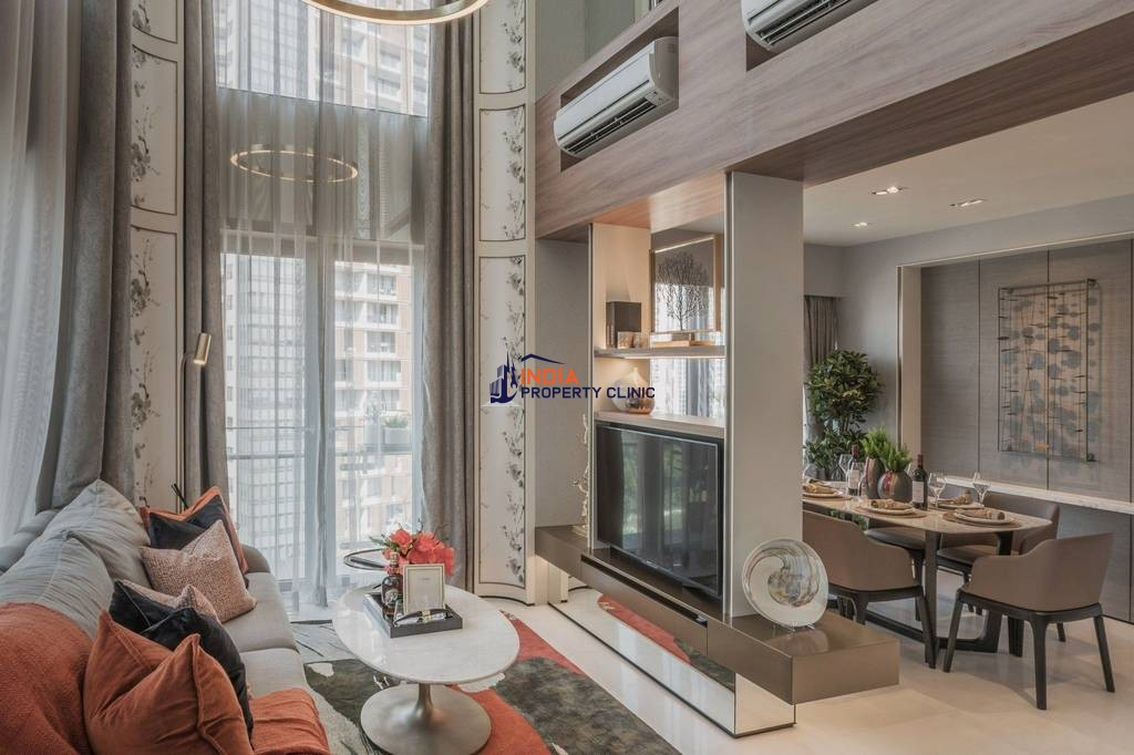 Luxury apartment complex for sale in Orchard Road