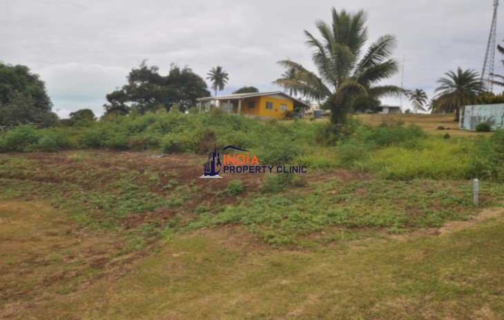 Land For Sale in Aitutaki