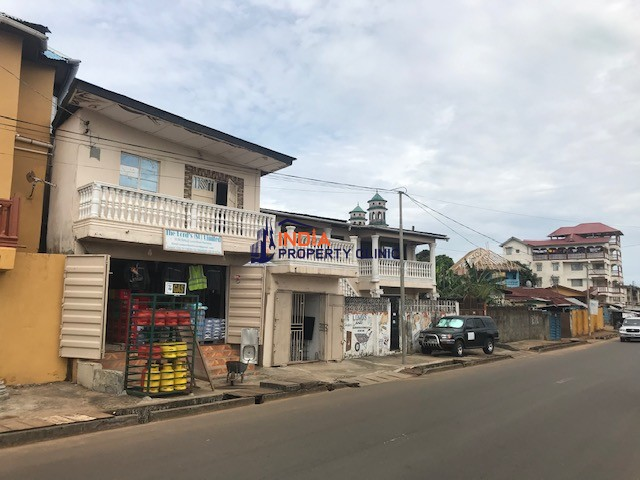 2 storey House for sale in Aberdeen