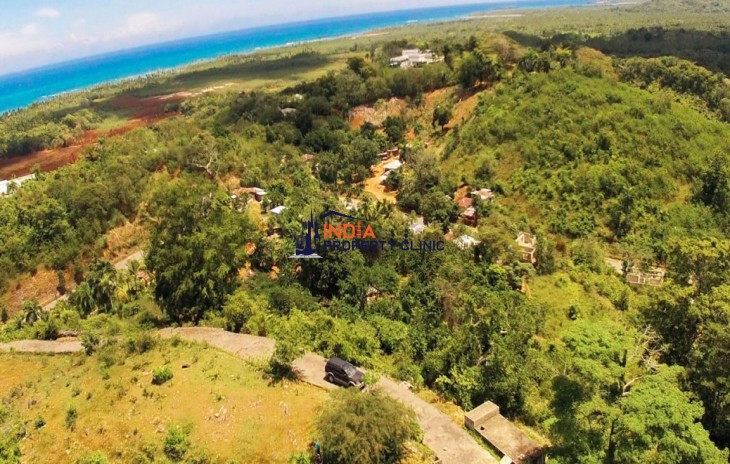 6.3 Acres Land for Sale in La Barbacoa
