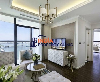 Apartment for sale in Phu Quoc