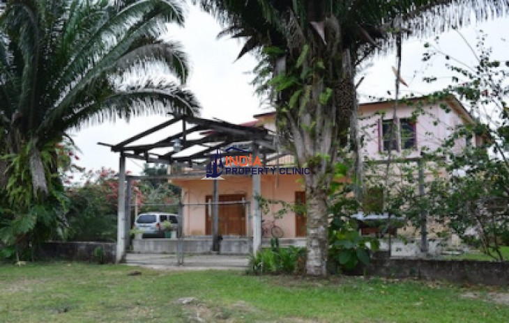 Home For Sale in Belmopan, Cayo