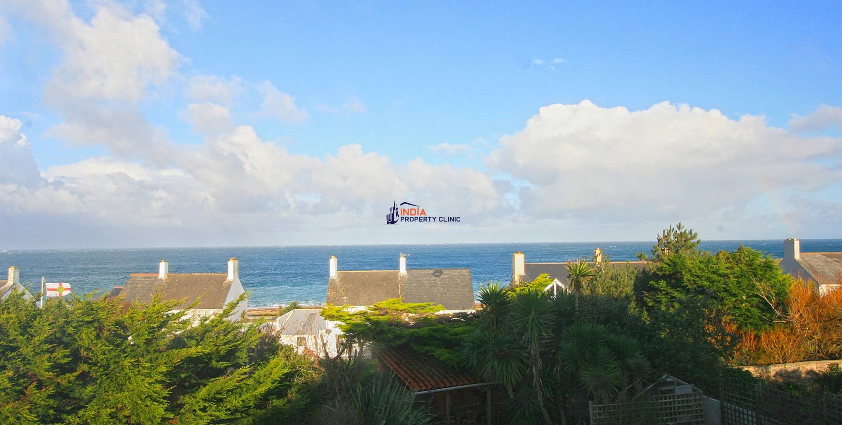 House For Sale in Route De Crabby Alderney