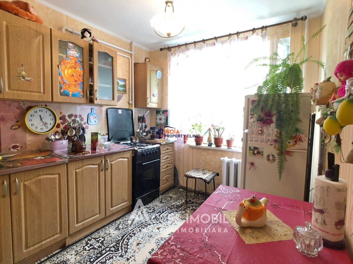 Apartment For Sale in Posta Veche