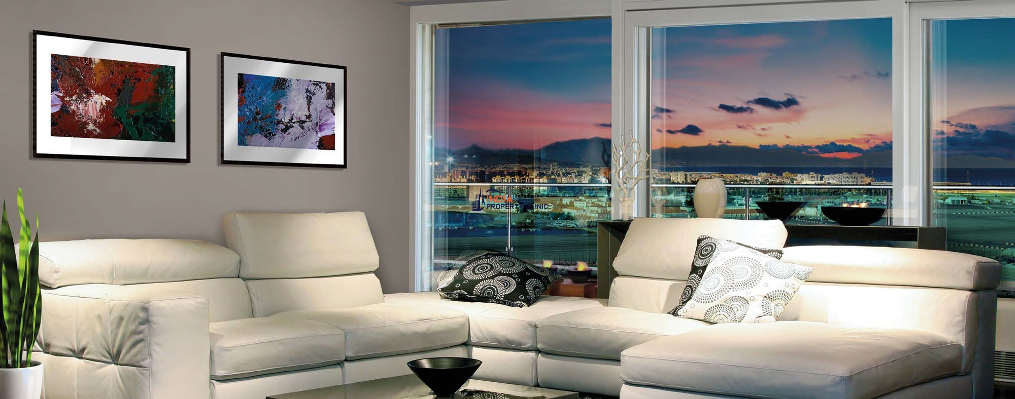 Apartment for Sale in Ocean Village Gibraltar