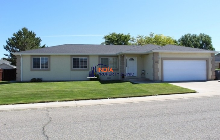 Home for Sale in Winnemucca