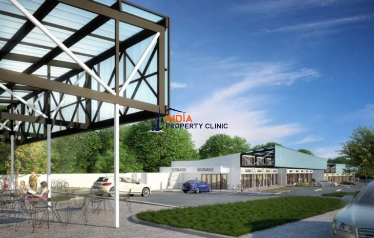 127 m2 Commercial For Sale in Panmure