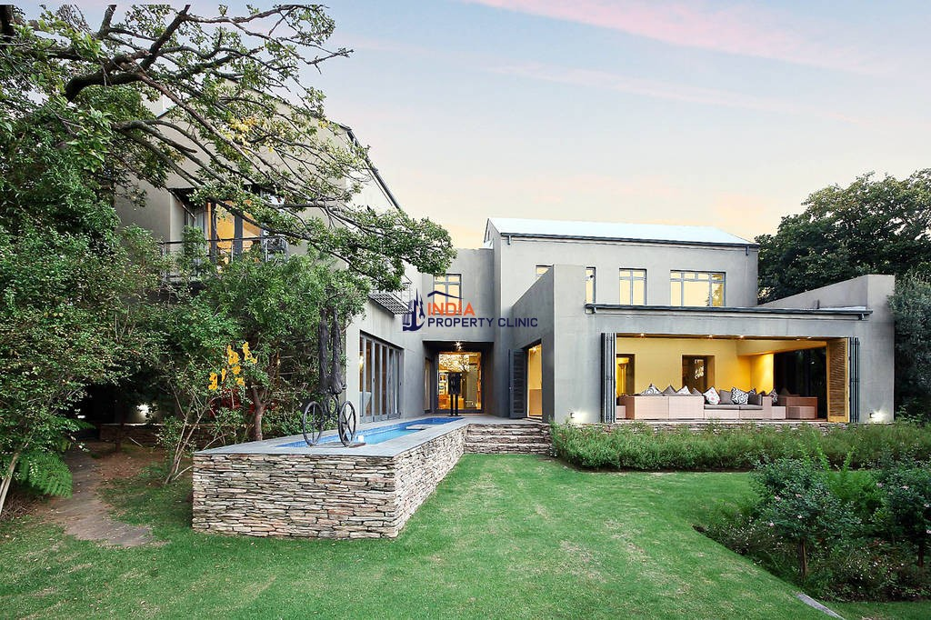 Luxury 5 bedroom House for sale in Johannesburg