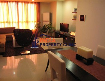 Apartment for sale in Binh Thanh