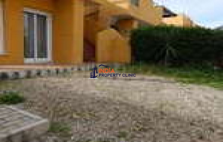 Villa for Sale in Los Gallardos