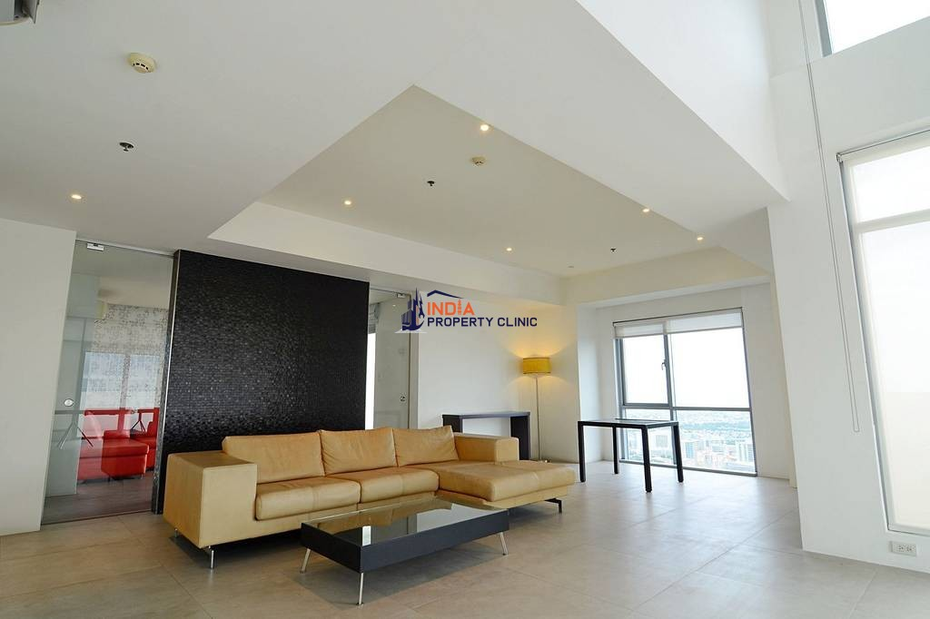 Luxury apartment for sale in Taguig