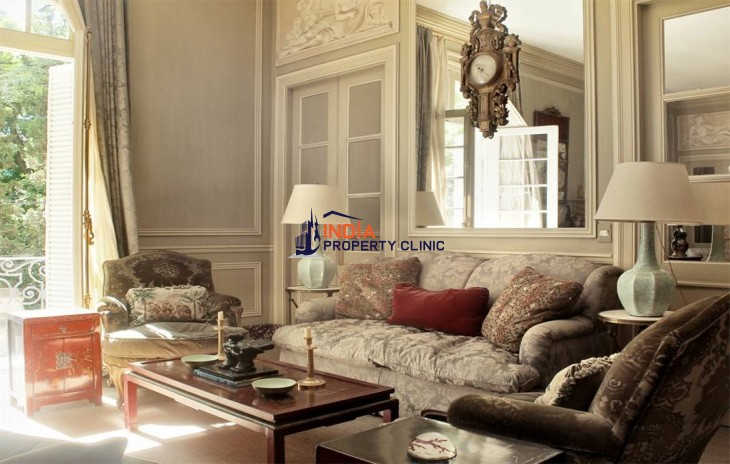 French Apartment For Sale in Buenos Aires