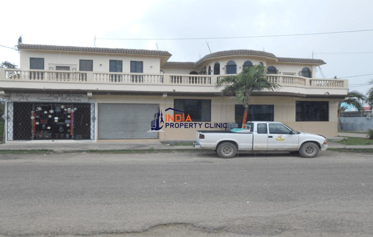 Residential Home For Sale in Corozal
