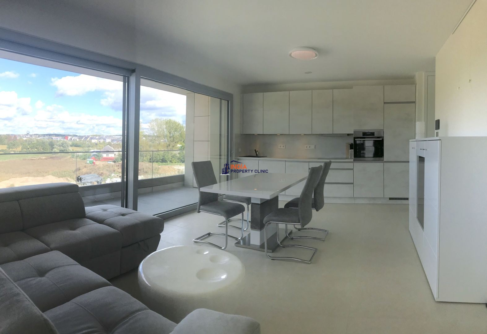 Apartment For Rent in Gasperich