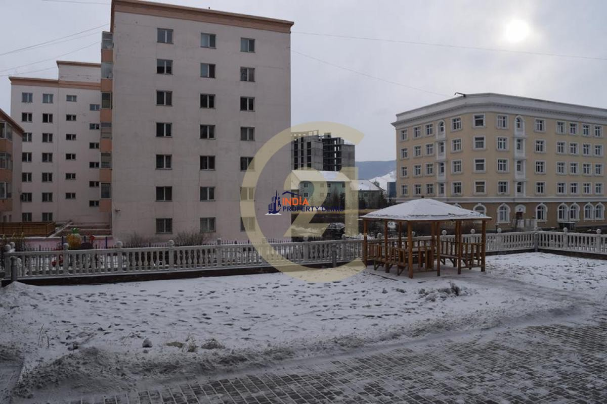 3 bedroom Apartment For Sale in Sukhbaatar
