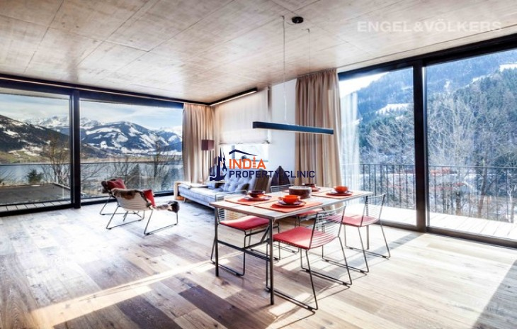 8 bedroom House for Sale in Zell am See