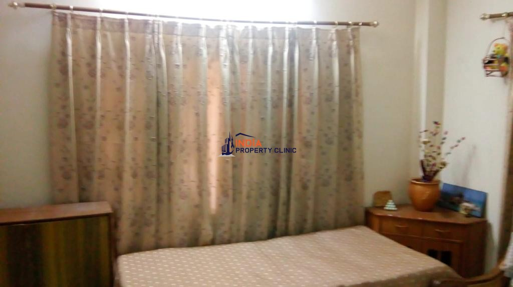 3 BHK Drivein Flat For Sale Solan