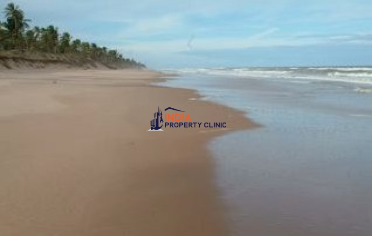 Land For Sale in Barra do Itarirí
