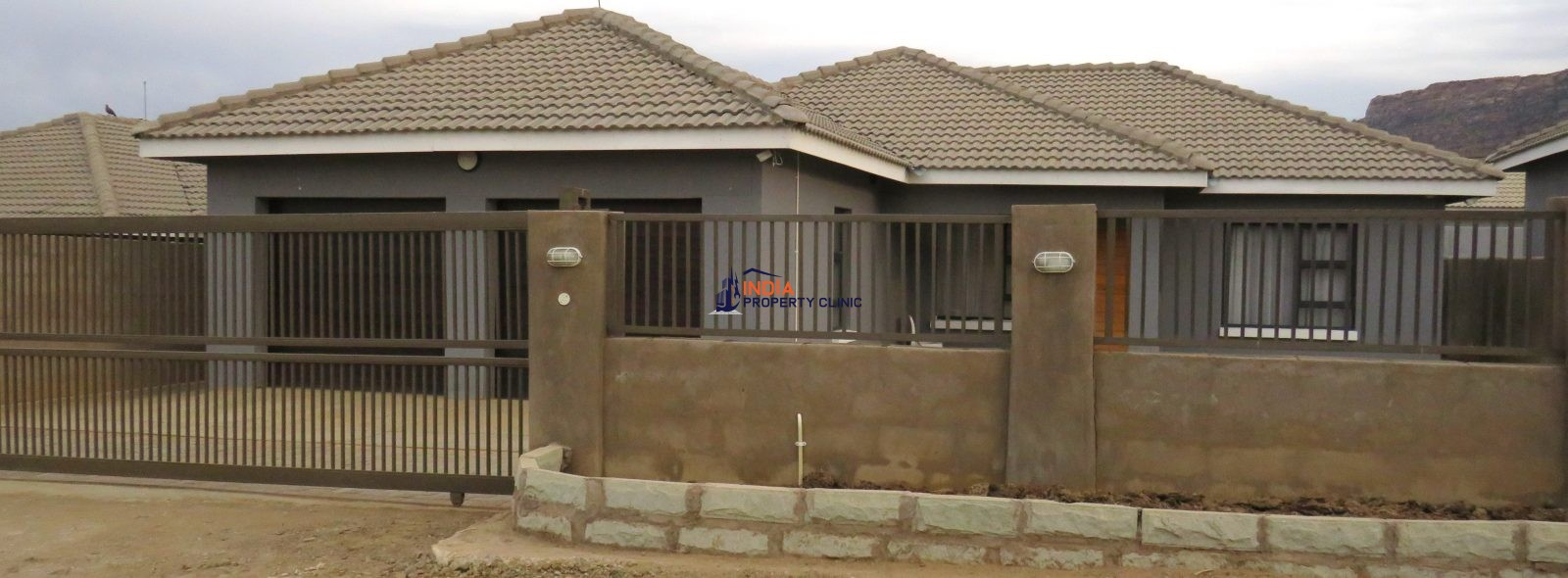 House For rent in Masowe