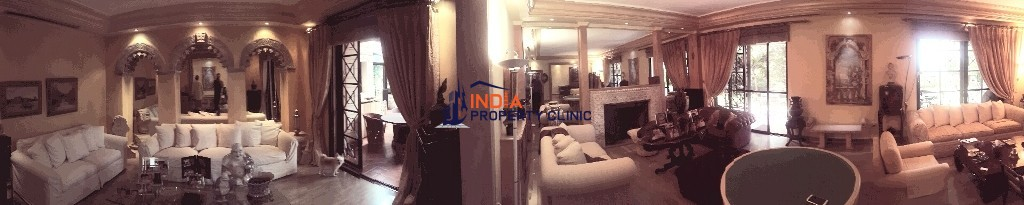 3 bedroom Apartment for rent in Naqqach