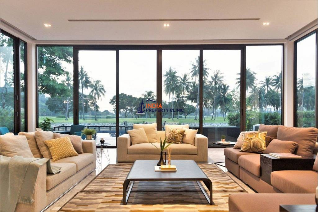 Luxury Detached House for sale in Singapore