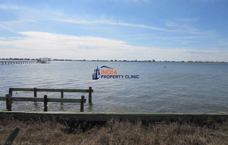 0.60 acres Land for sale in Gulf Shores