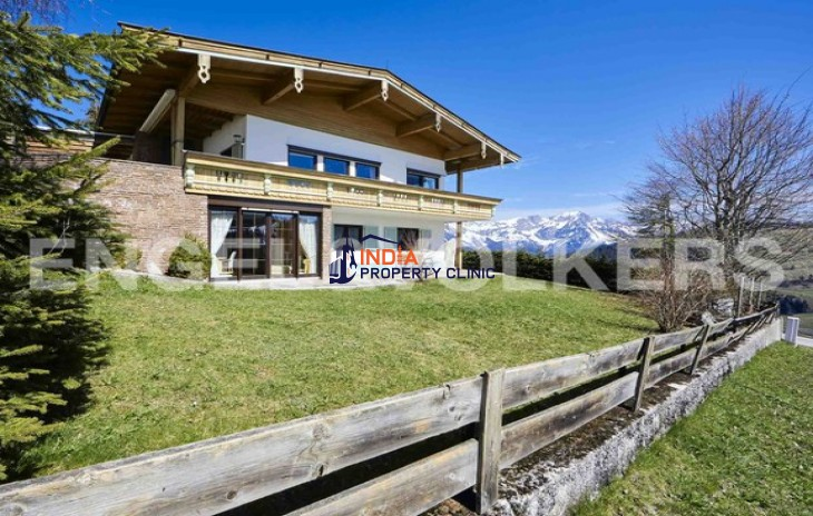 House for Sale in Kitzbühel