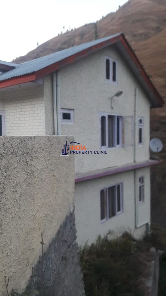 Apple Orchard With House For Sale Near Chaila