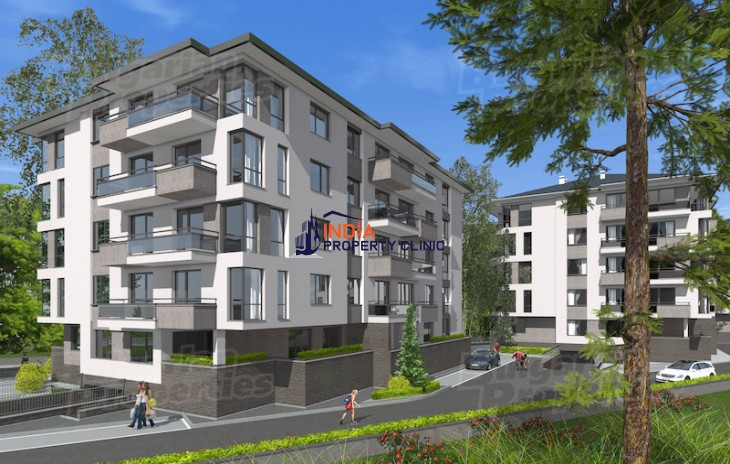 Apartment For Sale in Plovdiv