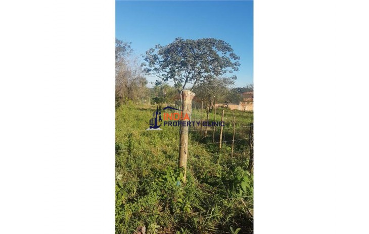 Land For Sale in Ñemby
