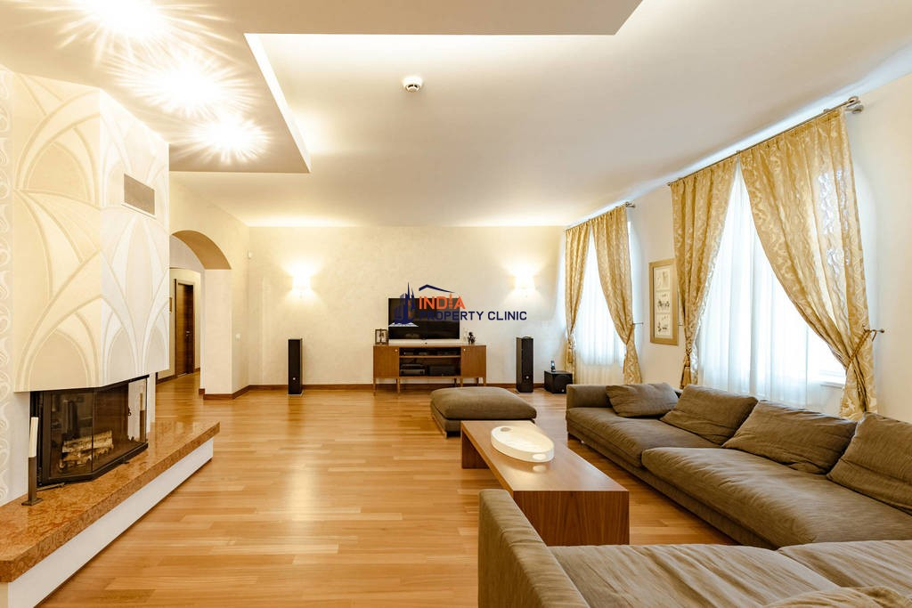 5 room Apartment for sale in Riga