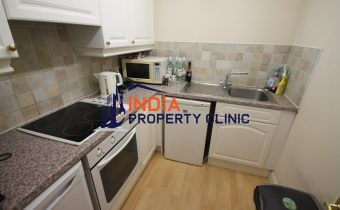 Apartment For Sale in St Helier
