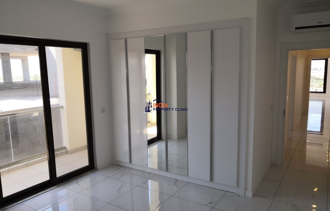 3 bedroom apartment For Sale in Condomínio Rosa