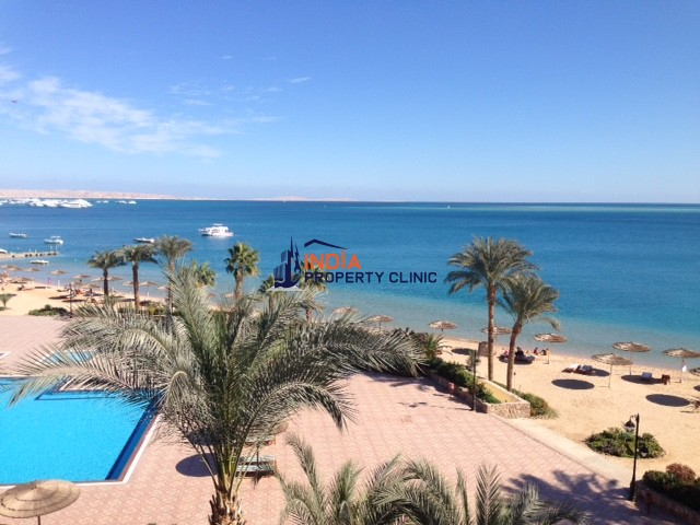 4 room luxury Apartment for sale in Hurghada