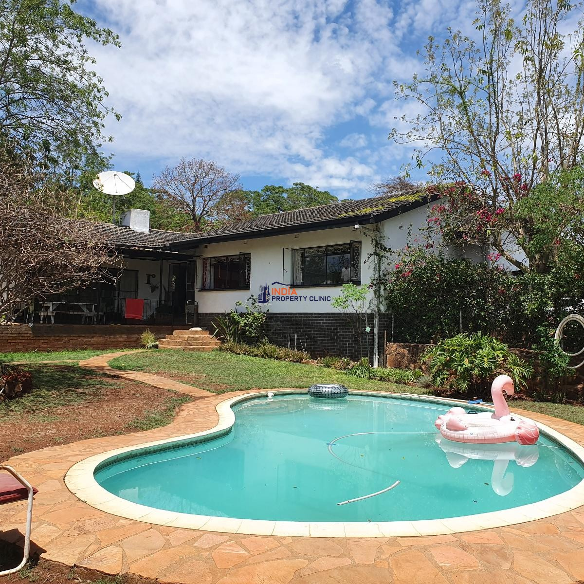 3 Bedroom House for Sale in Greystone