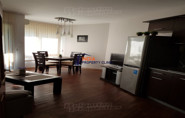 Apartment For Sale in Smirnenski