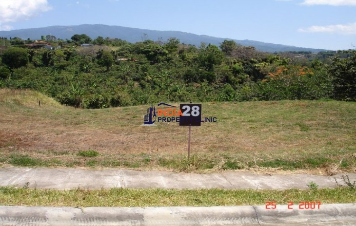 Agricultural Lot for Sale in Grecia Alajuela