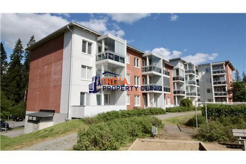 Condo For Sale in Linnainmaa