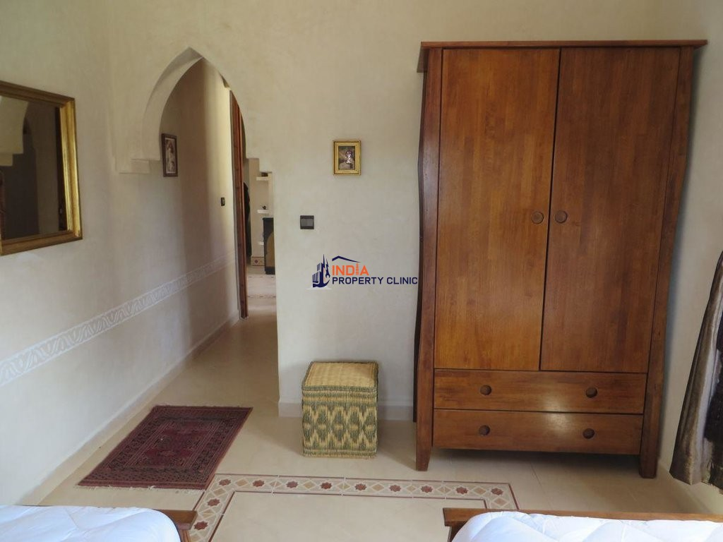 4 bedroom luxury House for rent in Essaouira