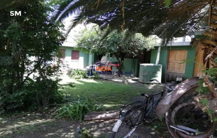 Home Lot For Sale in Sarco