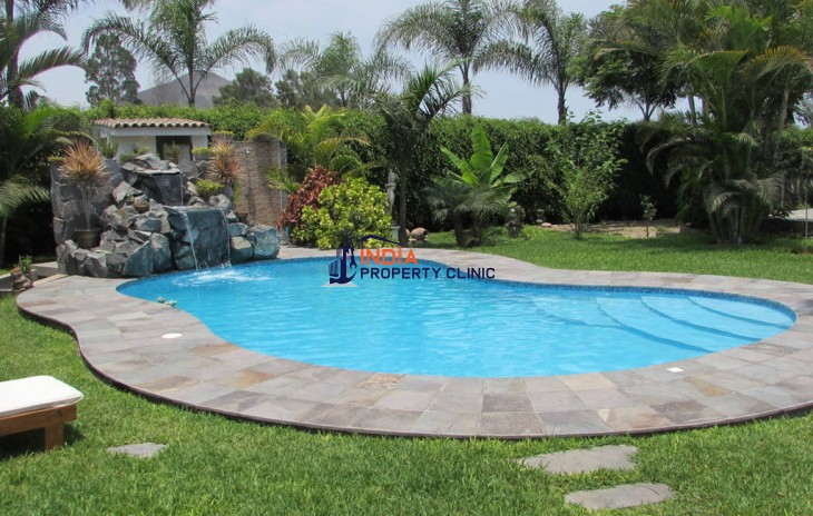 4 bedroom luxury House for sale in Pachacamac