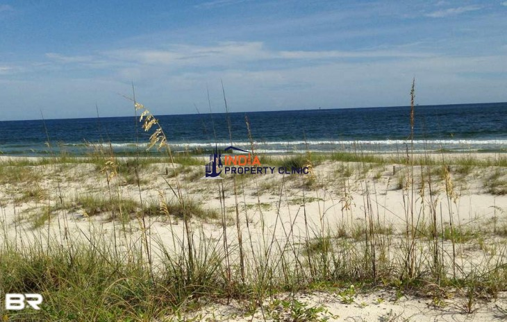 0.73 acres Land for sale in Gulf Shores