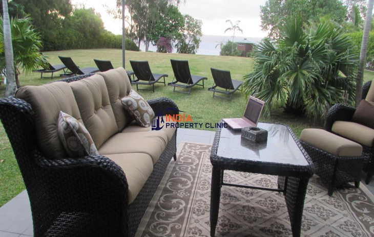 Apartment For Sale in Pango