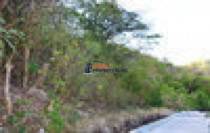Vacant Lot No. 2B for Sale in Morne Jaloux