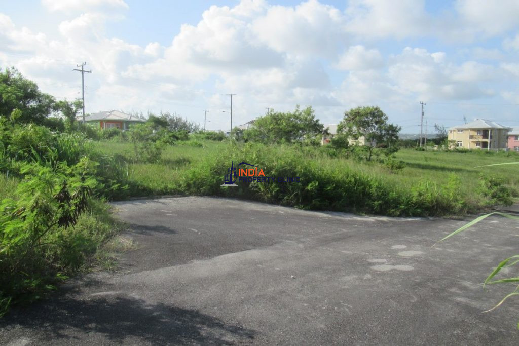 Land for Sale Lowthers Christ Church