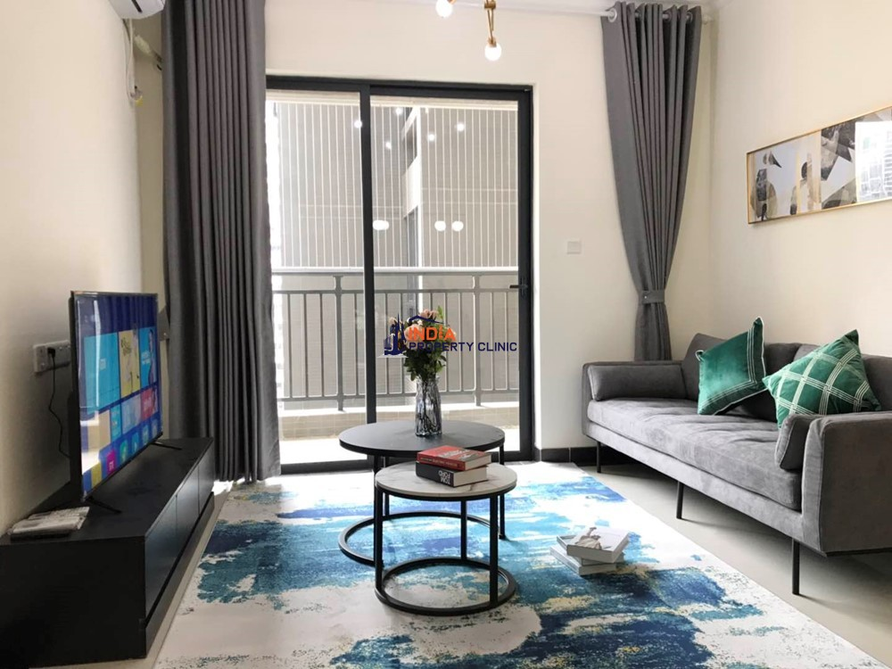 Apartment for rent in Guangzhou