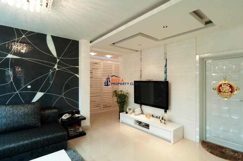 5 room luxury Flat for rent in Suzhou